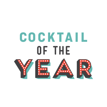 Cocktail of the year