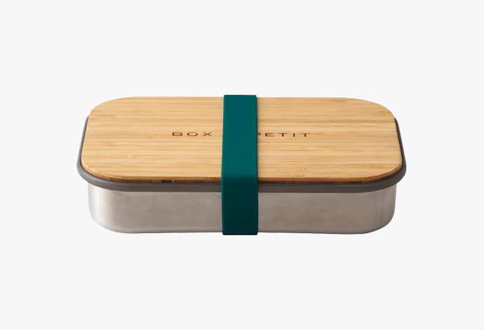 Black & Blum Box Appetit Sandwich Box